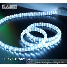 SMD 5050 flexível led strip iluminação
