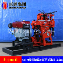 Mining Core Drilling Machine XY-100 Hydraulic Core Drilling Rig