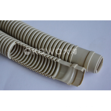 High Quality! PVC Reinfor⪞ ED Air ⪞ Onditioner Water Drain Hose
