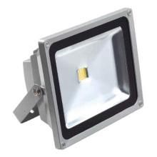 Luz de inundación del poder más elevado de 50W LED para IP65 al aire libre