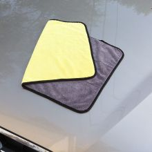 Super Absorbent Microfiber Car Towel