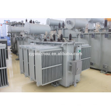 ZS series 6500kva 50 Hz power transformer rectifier China manufacturer