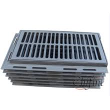 Ductile Cast Iron En1433 D400 Trench Gratings