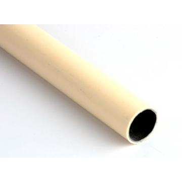 ABS PE Colored Plastic Coated Steel Pipe