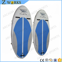 Waterboard gonflable fabriqué à la main de haute qualité à vendre à partir de Chine