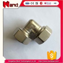 Brass Pipe Fitting Elbow