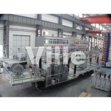 Subestação transformadora turnkey Subestação móvel / móvel Subestação de distribuição de energia turnkey de emergência