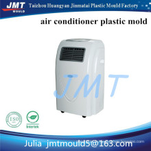 Air conditioning shell mould processing and manufacturing