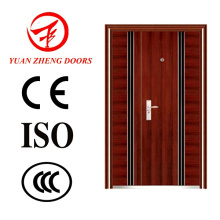 Yongkang Supllier Metal Double Security Door