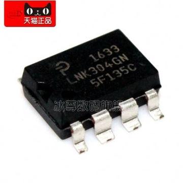 BZSM3-- LNK304GN-TL SOP7 AC/DC Converter Electronic Component IC Chip LNK304GN