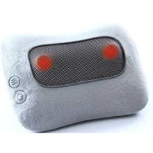 Multi-purpose Health Care Car Massage Pillow / Electric Shiatsu Massage Neck Pillow