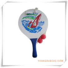 Conjunto de oferta promocional para Beachball raquete (OS05003)