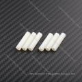 Entretoises en plastique de M3 * 5mm, entretoise en nylon pour le soutien de carte PCB