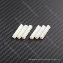 M3 * 5mm Kunststoff Abstandhalter, Nylon Abstandhalter für PCB Unterstützung
