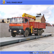 China Best Quality 30 Tons Weighbridge