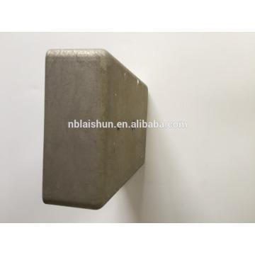 China OEM aluminio fundición a presión