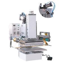 Multifucntional Tischplatte Pneumatische Heißprägemaschine (HX-A358)