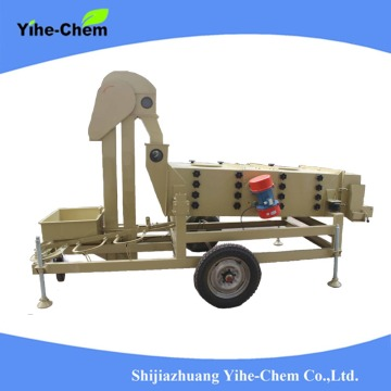 5XFC Seed Grader Machine Farm Machinery
