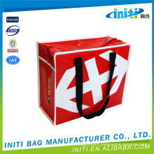 Hot new products for 2015 new products 2015 double tracking zipper bag