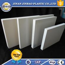 Gatorfoam conseil en plastique PVC mousse feuille cabinet matériel Chine prix