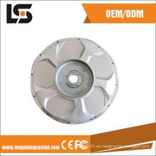 La aleación de aluminio a presión las piezas de fundición para la pieza de repuesto auto