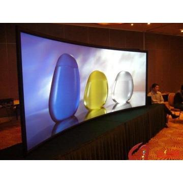High Grayscale  Full Color Wirelss LED Display