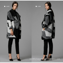 High Quality Casual Oversize Long Women Winter Coat