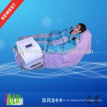 Hotsale 3in1 Körper Abnehmen Lymphdrainage Infrarot Pressotherapie Ausrüstung