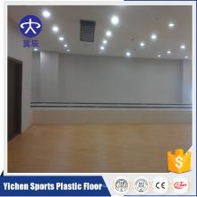 Melhor Bazar-absorção / Impacto-resistente bazar / empório / piso de plástico de escritório