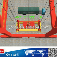 10t-50 / 10ton Doppel Beam Container Portalkran