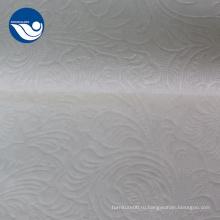 Миниатюрная матовая набивная ткань