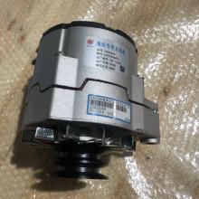 Pièces de moteur Weichai 13024345 ALTERNATEUR