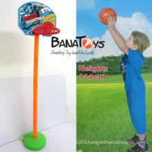 Plastic kid basketball stands