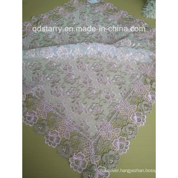 St16-26 Polyester Tablecloth