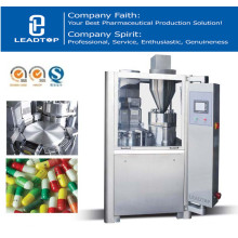 Capsule Filling Machine for Filling Powder, Granular and Pellet