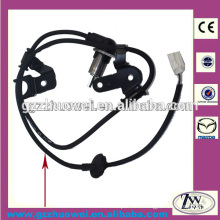 NEW AUTOMOTIVE MAZDA CP REAR (RH) WHEEL ABS WHEEL SPEED SENSOR C100-43-71Y