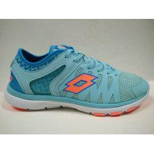 2016 New Customized Mulheres conforto jogging sapatos