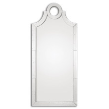 Oversized Lightly Antique Mirror Frameless for Home Decoration
