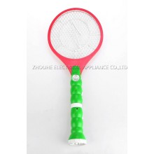 electronic mosquito swatter big size rechargeable mosquito racket