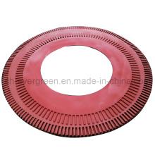 Couvercle en métal / équipement éolien Couverture / énergie éolienne (MP-02)