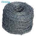 Good Quality Reasonable Price Barbed Wire Price Per Roll