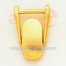 Ohrringe aus Taschengriffen Zubehör für Handtaschenmode (N35-1064A)