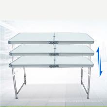 Горячие продажи регулируемый складной стол открытый стол для пикника на продажу