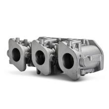 Coulée d'aluminium de haute précision