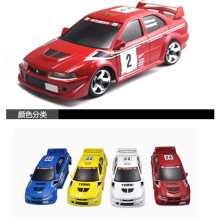 Amazon Hot Products 1/27 2.4G RC Car Hecho en China