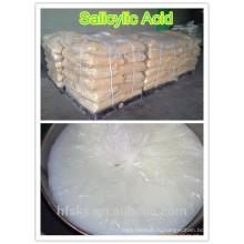Лучший завод салициловой кислоты CAS 69-72-7