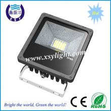 ETL SAA Сертифицировано 3 года гарантии IP65 50 Вт светодиодный прожектор