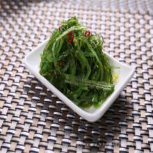 Gaishi fournisseur Frozen sushi séché wakame salade d'algues mariné rouleau
