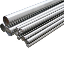In stock original TISCO ASTM AISI SUS 201 1Cr17Mn6Ni5N 1.4372 stainless steel bar