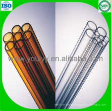High Temperature Glass Tubes